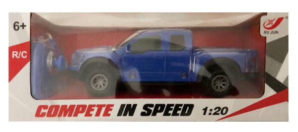 Remote control Speed Car
