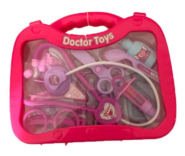 Girls Dr Set