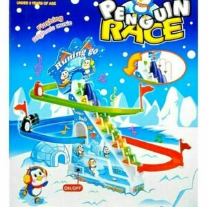 PENGUIN SLIDE RACE TOYS