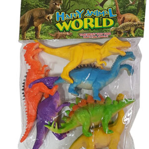 Zoo Toys for Kids