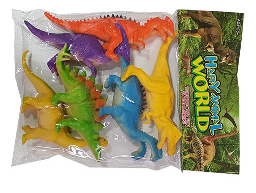 Zoo animal Toys